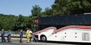 New York Tour Bus Crashes Drive Need for Better Safety Regulations