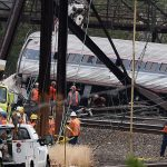 Amtrak Train Crash Victims Face $200 Million Injuries Cap by Law