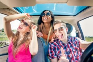 Sept. 2016 Newsletter-Road Safety Tips for Teen Drivers Heading Back to School