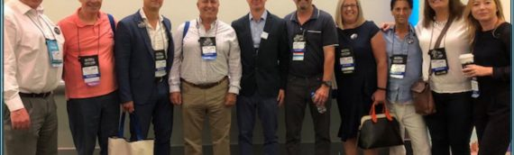 Highlights of AAJ Denver Convention
