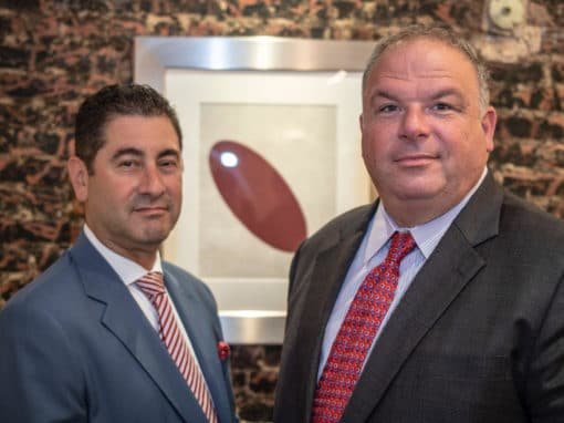 Alan Friedman and Ricky Bagolie, Injury Trial Lawyers