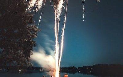 Increase in Fireworks Sales May Spark More Injuries